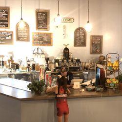 Photo Of L Grande Cafe Casa Az United States Front
