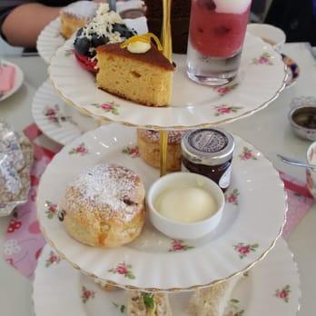 Tea Rooms In Shepreth