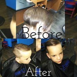 Cutsmart Haircuts 63 Photos Men S Hair Salons 3407