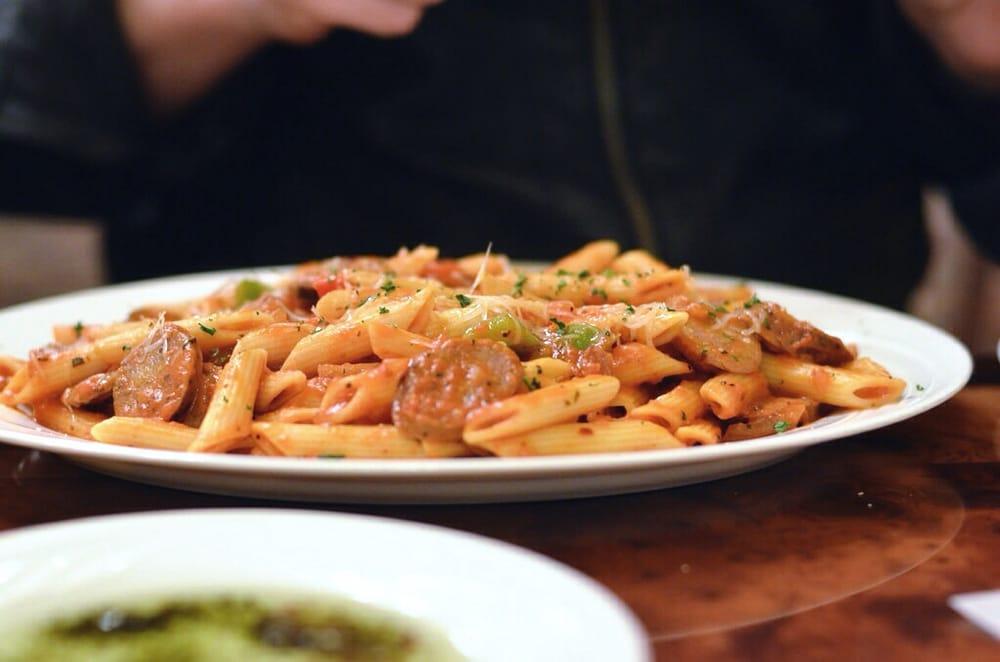 Italian Restaurants That Deliver In Anchorage