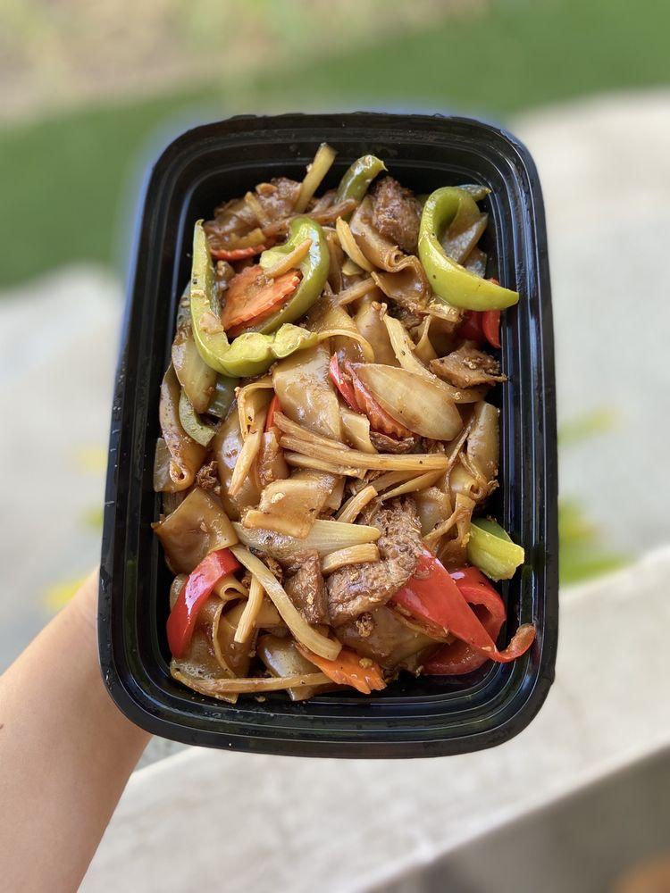 Lemon Grove Thai Food: 7975 Broadway, Lemon Grove, CA