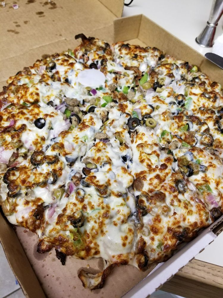 Jordano's Pizza & More
