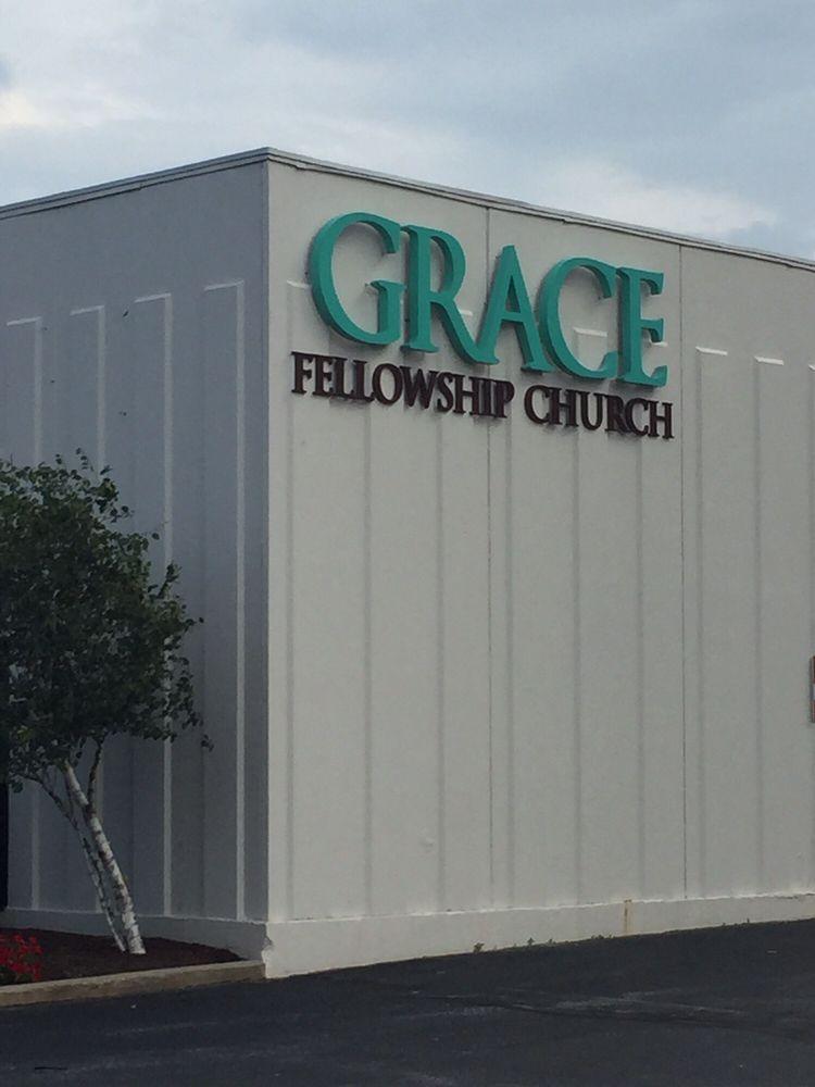 Grace Fellowship Church: 9505 Deereco Rd, Lutherville Timonium, MD
