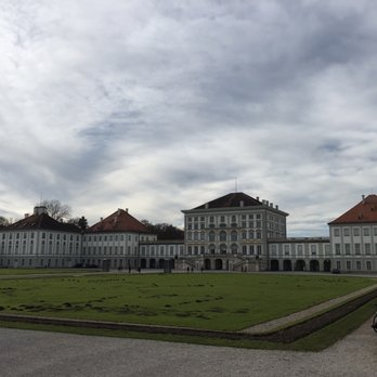 nymphenburg palace and park 546 photos 128 reviews landmarks historical buildings. Black Bedroom Furniture Sets. Home Design Ideas