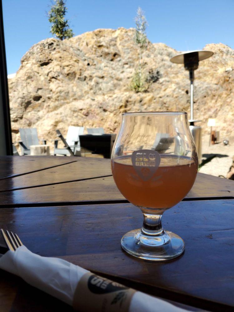 SLO Brew Rock: 855 Aerovista Pl, San Luis Obispo, CA