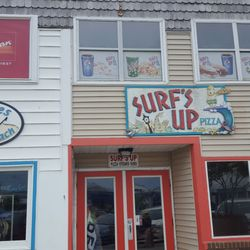 Photo Of Surf S Up Bethany Beach De United States More Seatung Upstairs