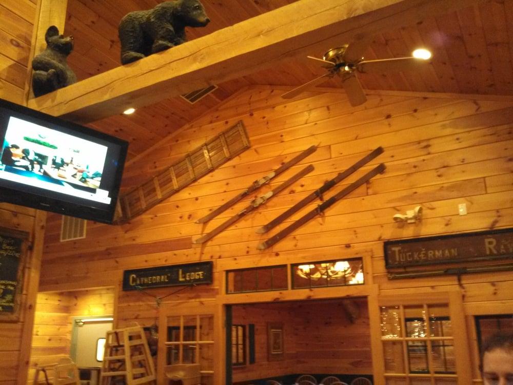 North Conway Nh Restaurants Yelp