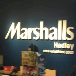 b4f18d57a56d64 Marshalls - Department Stores - 325 Russell St