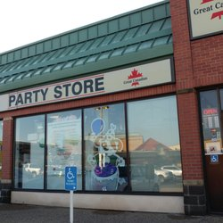 Any Party you want, they got your covered for all your party supplies and more. Treats, games, t-shirts, snacks, gift bags. Well organizes, lay out, clean, and lots of Party Supplies store.4/4(8).