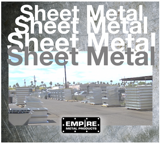 Empire Metal Products