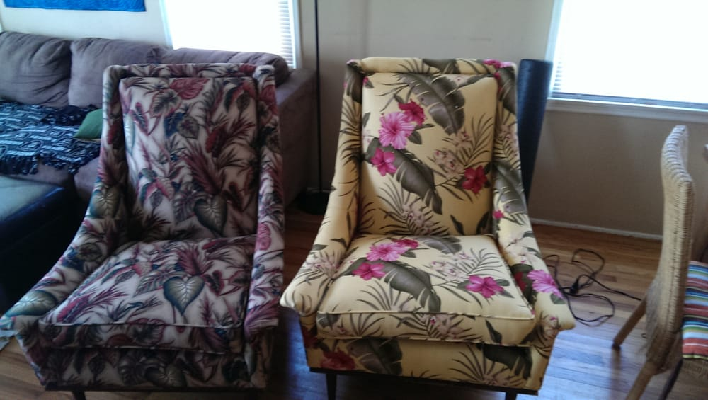 Ye Olde Upholstery Shoppe 22 Reviews Furniture Reupholstery
