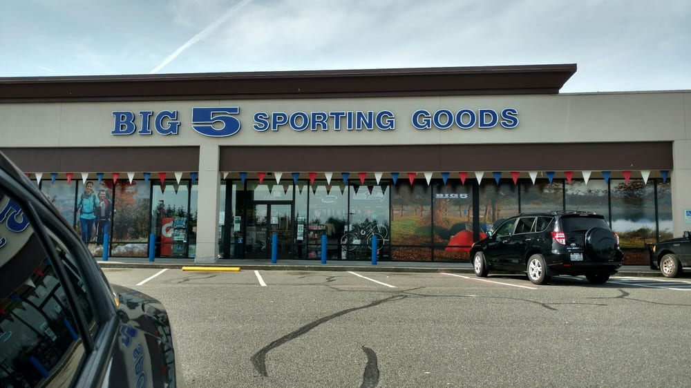 Big 5 Sporting Goods. 3 likes · 15 were here. Big Brands for low prices. We get you ready to play!5/5(1).
