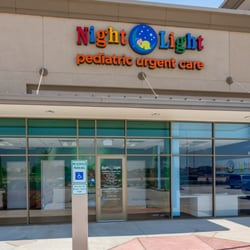 NightLight Pediatric Urgent Care - Cy-Fair - 18 Photos & 59