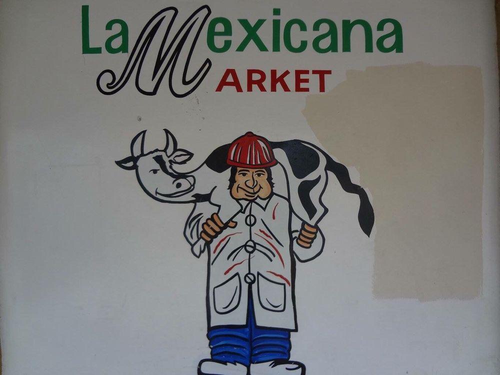 La Mexicana Market & Restaurant