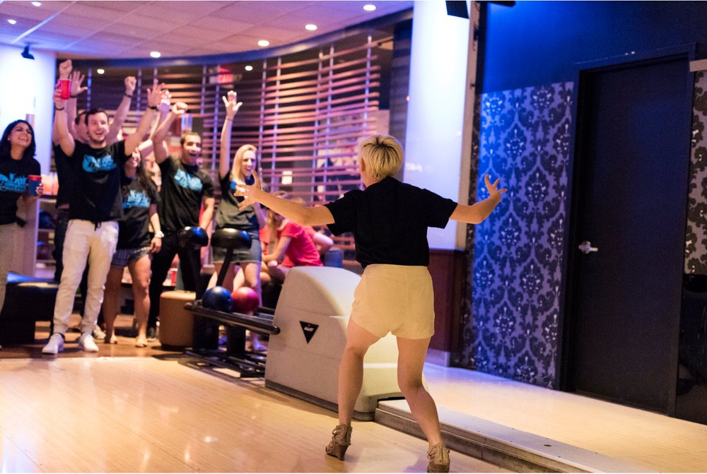Better Off Bowling: 12850 Waterford Lakes Pkwy, Alafaya, FL