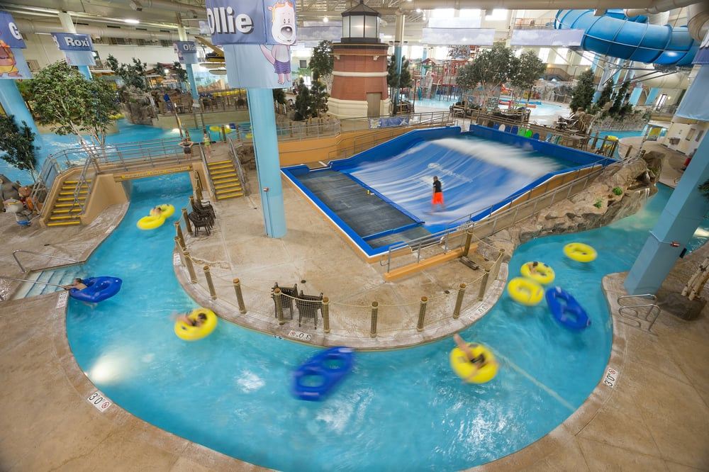 Photos: Best new water parks for 2014 - Chicago Tribune |United States Water Park