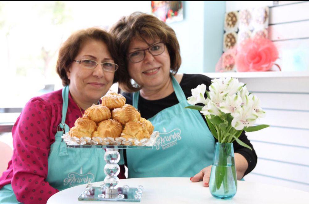 Grandmas' Bakery: 17977 Preston Rd, Dallas, TX