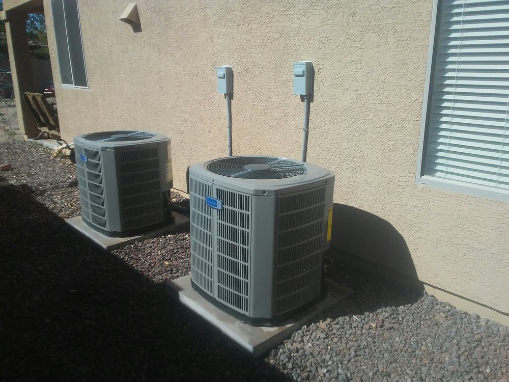 Arizona Air Experts