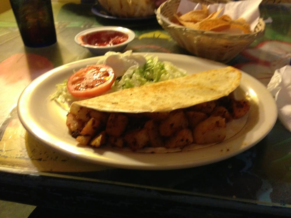 Los Reyes Mexican Restaurant Millington Tn