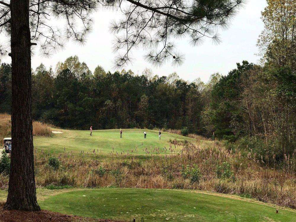 Timberlake Golf Club: 634 Challenge Club Ln, Clinton, NC