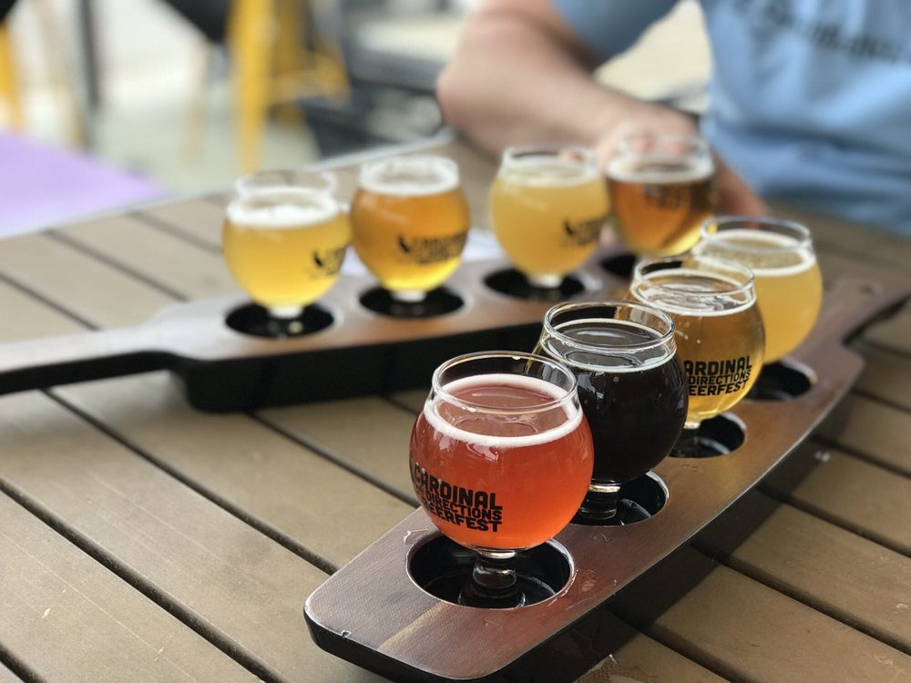 Steel String Brewery: 106A S Greensboro St, Carrboro, NC