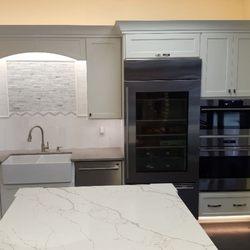 Better By Design Kitchens - 49 Photos - Kitchen & Bath - 7655 Garden ...