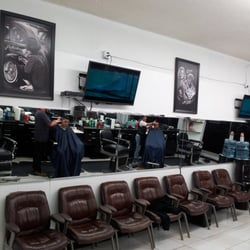Victor's Barber Shop 48 s & 42 Reviews Barbers