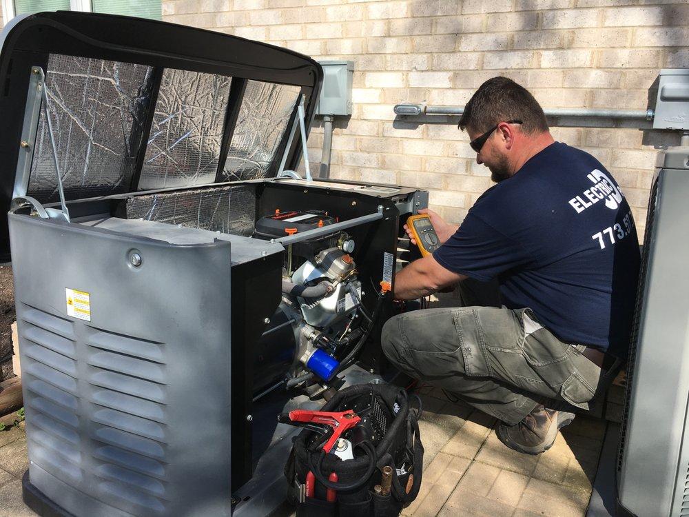 JD Pro Electric: Morton Grove, IL