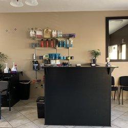 Kaylas Beauty Salon 15 Photos Hair Salons 26063 Ave 17th Ave - Salon-madera