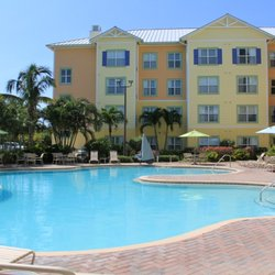 Photo Of Residence Inn Cape Canaveral Fl United States Gorgeous Pool And