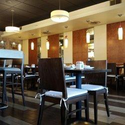Photo Of Yindee Thai Restaurant West Springfield Va United States The Dining