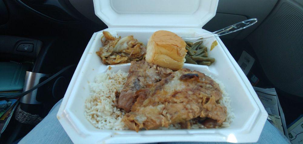 Soulful Eats: 1815 Charity St, Abbeville, LA