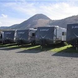 Fraserway Rv Kamloops >> Fraserway Rv Kamloops Rv Dealers 1300 Chief Louis Way