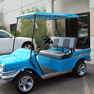 Arizona Golf Cart Repair - 2019 All You Need to Know BEFORE