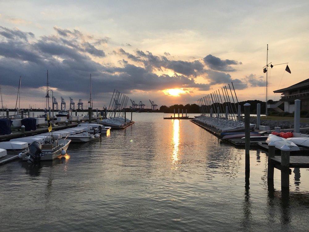 Norfolk Yacht & Country Club: 7001 Hampton Blvd, Norfolk, VA