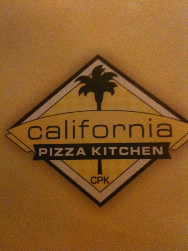 California Pizza Kitchen Christiana Mall