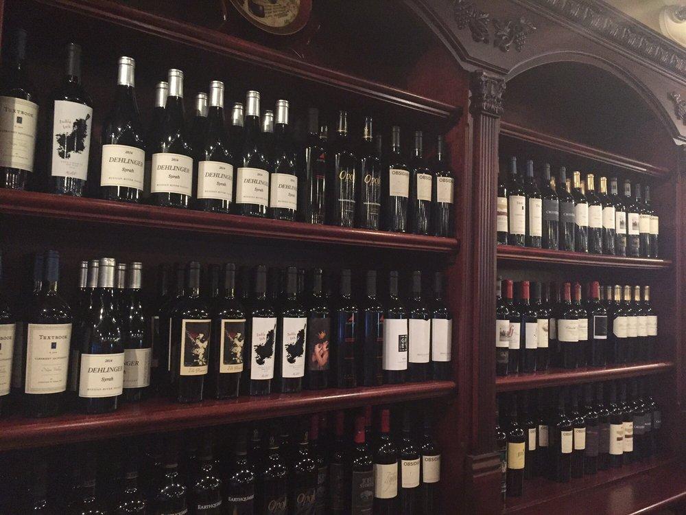 Bella Vino Cellar
