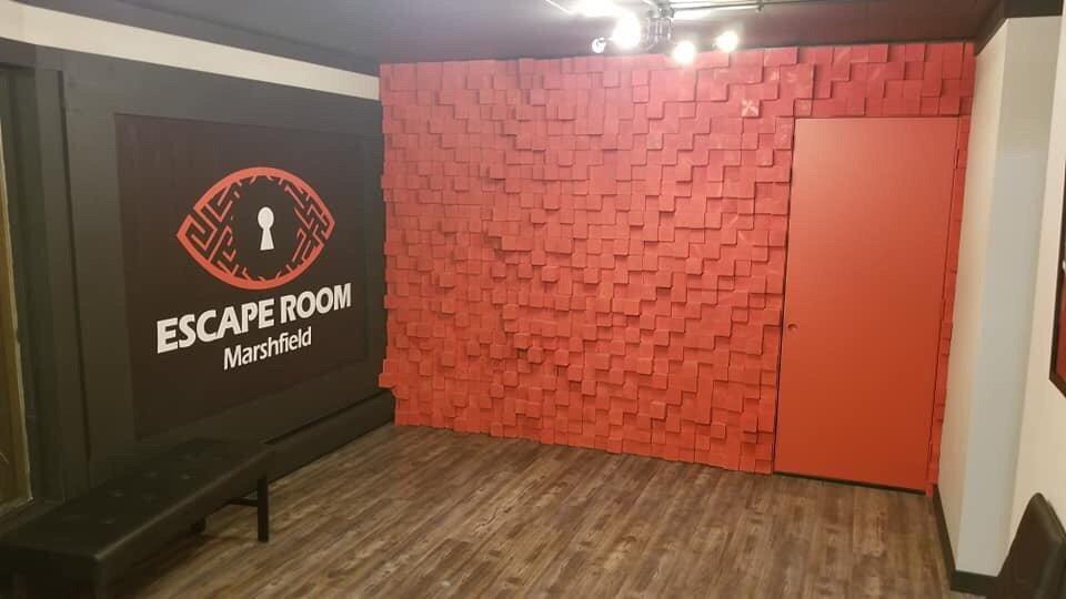 Escape Room Marshfield: 108 4th Street, Marshfield, WI