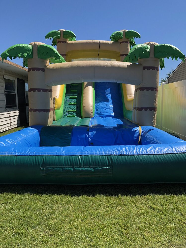 Ultimate Party Rentals: Levittown, PA
