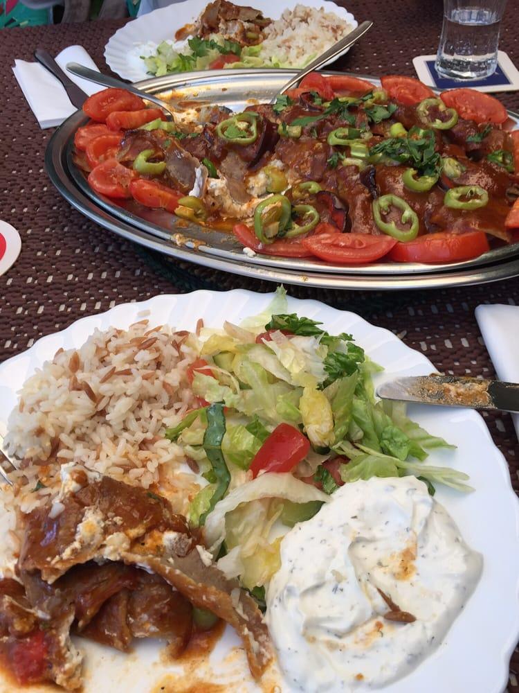 Mehmet Mirza Gaststätten, Restaurants Baz Original türkische Küche | Bahnhofstr. 30, 27749 Delmenhorst | 04221 18135