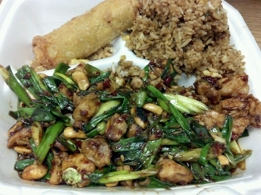 Yang S Chinese Restaurant Woodbury Mn
