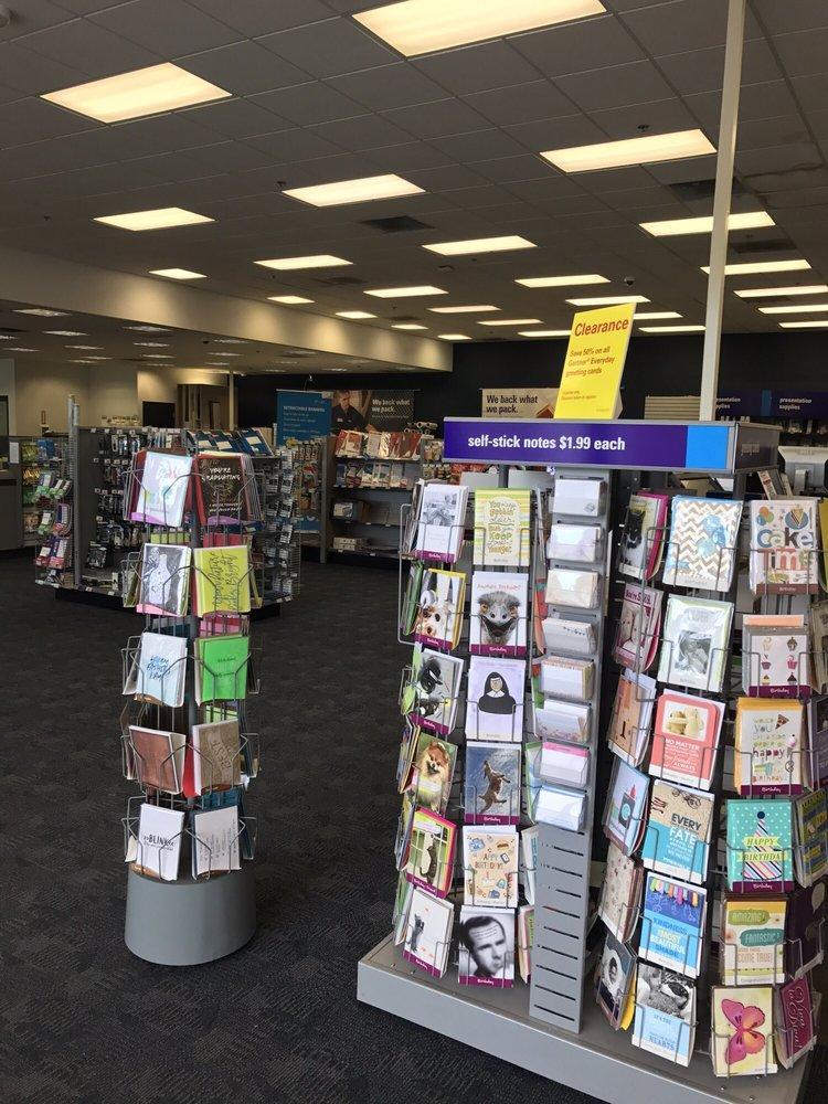 FedEx Office Print & Ship Center: 1008 E Bidwell St, Folsom, CA