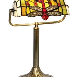 Photo Of Tiffany Lamp Uk Oxted Surrey United Kingdom