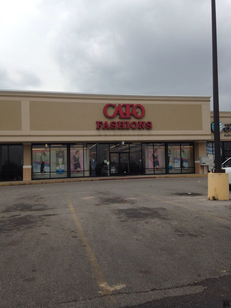 Cato: 710 N Davis Ave, Cleveland, MS
