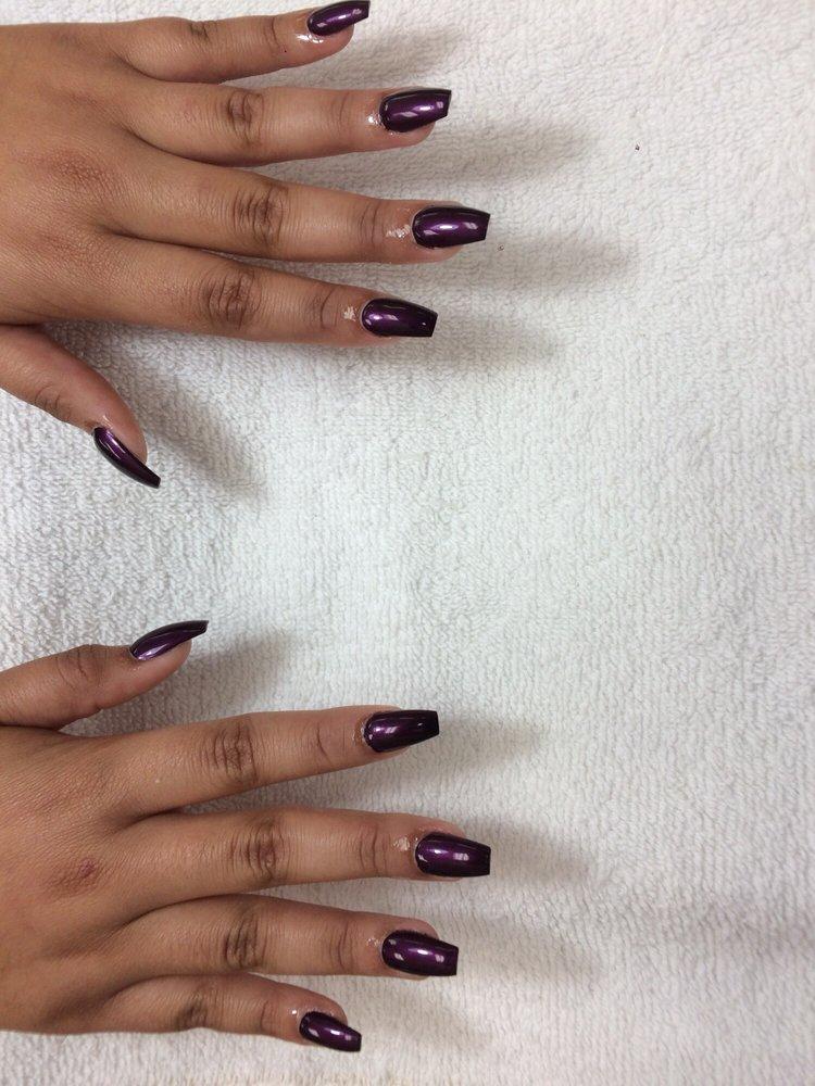 Acton Nails & Spa: 3807 Sierra Hwy, Acton, CA