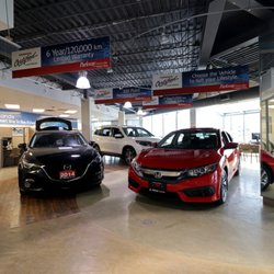 Photo Of Parkway Honda