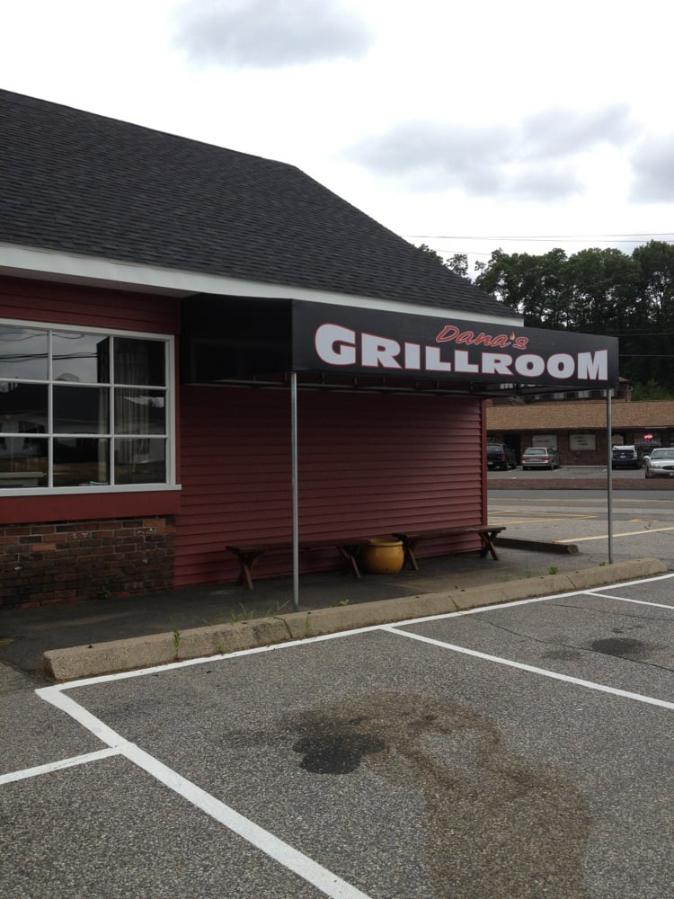 Restaurants Near Wilbraham Ma