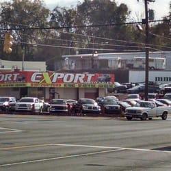 Car Lots In Nashville Tn >> Export Auto Sales Used Car Dealers 2100 Nolensville Pike