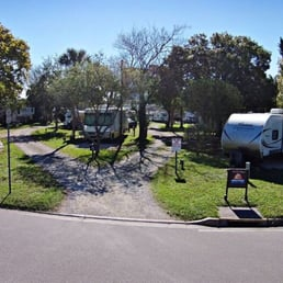 Indian River Rv Park 10 Photos Rv Parks 5 Broad St
