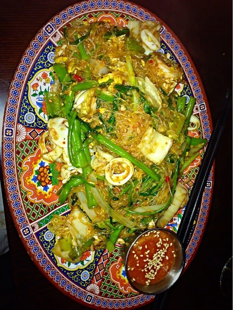 Qi Esarn Thai Kitchen New York Ny